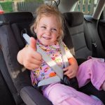 The RIGHT Way To Install A Child's Car Seat