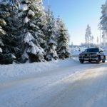Top 5 Vehicles For The Mountains and Snow – 2012 Edition