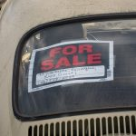 Selling Your Car Online – Windex and Weather Can Make a Difference