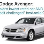 How Chrysler is Taking Advantage of People with Bad Credit