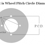 Wheel PCD – What Is The PCD Of My Vehicle?