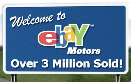 How to buy a car on eBay without getting ripped off