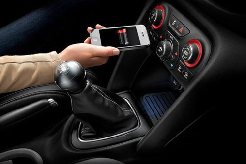 Cars Will Wirelessly Charge Your Smartphone