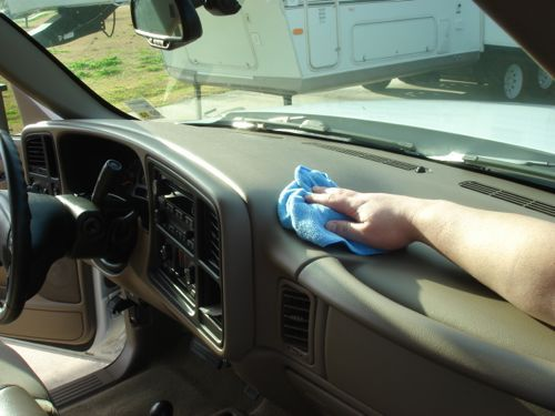 9 Useful Car Detailing Tips: Interior Detailing