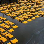 While Hurricane Sandy is Gone, Automakers are STILL Recovering