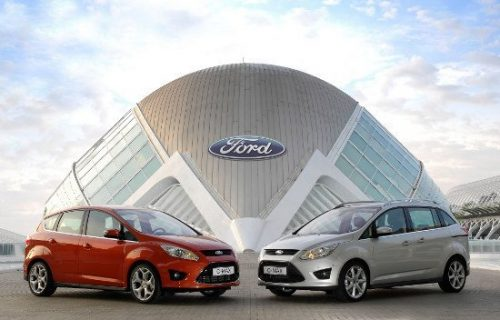 Ford C-MAX hybrid lawsuit