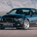 The Mustang GT500 SC 1000 – Everything You Want to Know