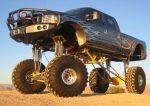 How to Improve MPG in Full-size Truck - Drive Like Grandpa