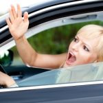 What Causes Us to Become Bad Drivers?