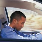 British Study Finds That Half Of All Men Fall Asleep Behind The Wheel