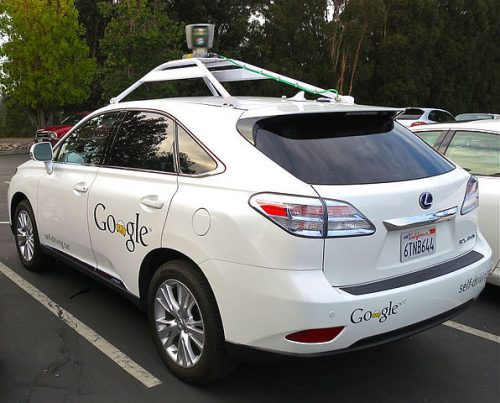 Self-Driving_Car