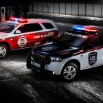 Dodge Set to Offer 2014 Dodge Durango Police Vehicles