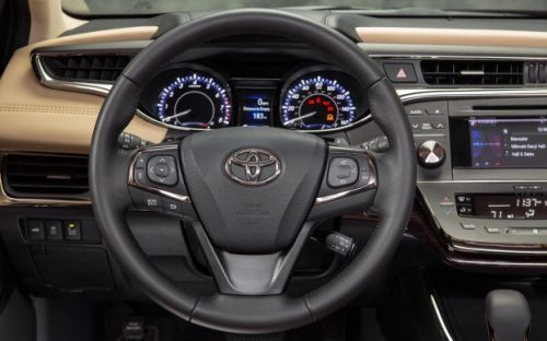 Toyota Cars Steering Lock Engaged Tech Tip