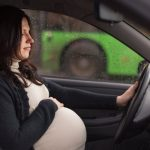 Pregnant? You're More Likely to be in a Car Crash