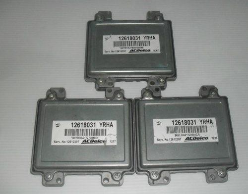Engine computers